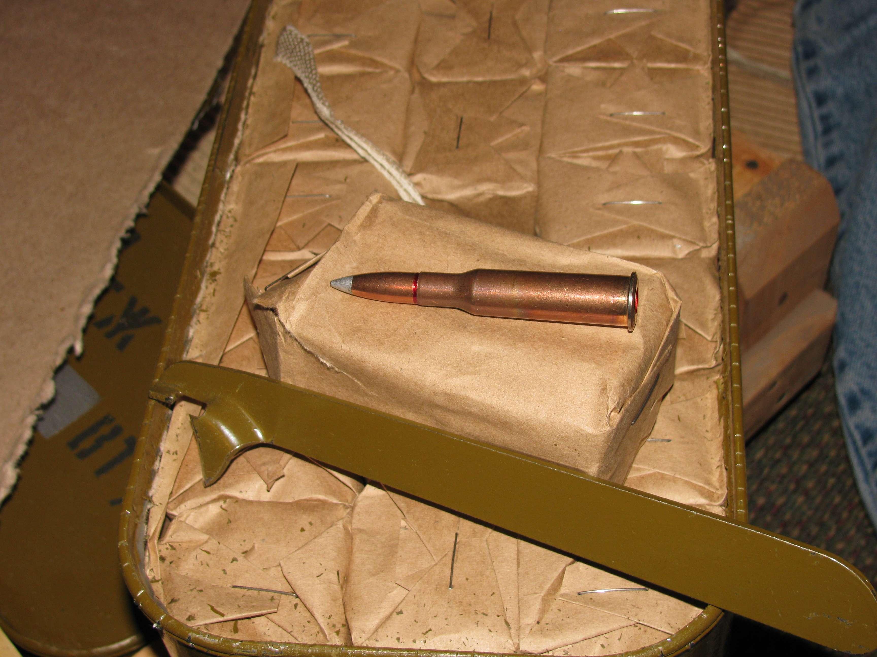 Mosin Sniper - Curio & Relic Discussion