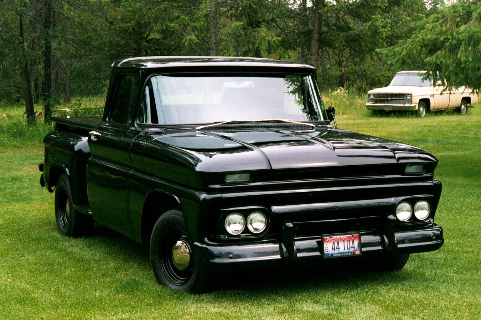 1960 1966 Chevy Gmc Pickup Truck Restoration Modification C10 Door Panels Customization Ideas Page 6 The 1947 Present Chevrolet Message Board